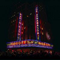 Cover Joe Bonamassa - Live At Radio City Music Hall