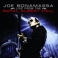Cover Joe Bonamassa - Live From The Royal Albert Hall