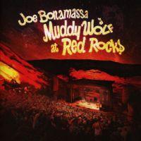Cover Joe Bonamassa - Muddy Wolf At Red Rocks