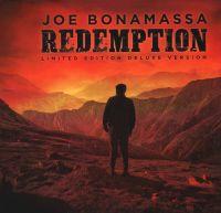 Cover Joe Bonamassa - Redemption
