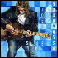 Cover Joe Bonamassa - Sloe Gin