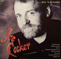 Cover Joe Cocker - 20 Years