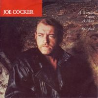 Cover Joe Cocker - A Woman Loves A Man