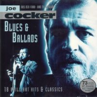 Cover Joe Cocker - Blues & Ballads