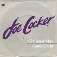 Cover Joe Cocker - Civilized Man