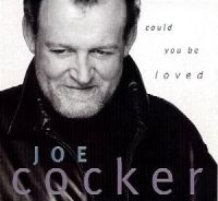 Cover Joe Cocker - Could You Be Loved