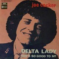 Cover Joe Cocker - Delta Lady