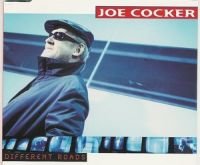 Cover Joe Cocker - Different Roads