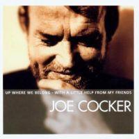 Cover Joe Cocker - Essential
