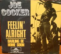 Cover Joe Cocker - Feeling Alright