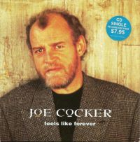 Cover Joe Cocker - Feels Like Forever