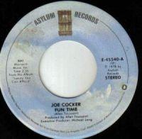 Cover Joe Cocker - Fun Time