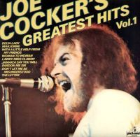 Cover Joe Cocker - Greatest Hits Vol. 1
