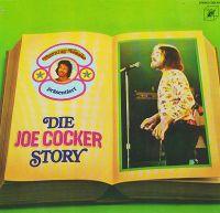 "Cover Joe Cocker - Henning Venske präsentiert ""The Joe Cocker Story"""