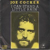 Cover Joe Cocker - I Can Stand A Little Rain