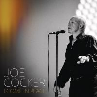 Cover Joe Cocker - I Come In Peace