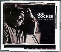 Cover Joe Cocker - Into The Mystic