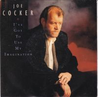 Cover Joe Cocker - I've Got To Use My Imagination