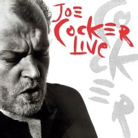 Cover Joe Cocker - Joe Cocker Live