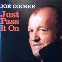 Cover Joe Cocker - Just Pass It On