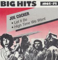 Cover Joe Cocker - Let It Be