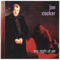 Cover Joe Cocker - One Night Of Sin