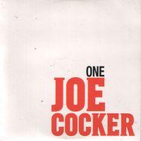 Cover Joe Cocker - One