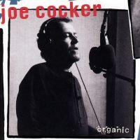 Cover Joe Cocker - Organic