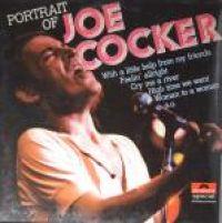 Cover Joe Cocker - Portrait Of Joe Cocker