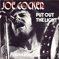 Cover Joe Cocker - Put Out The Light