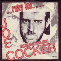 Cover Joe Cocker - Ruby Lee