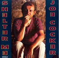 Cover Joe Cocker - Shelter Me
