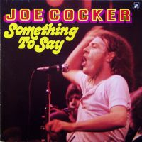 Cover Joe Cocker - Something To Say