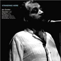 Cover Joe Cocker - Standing Here