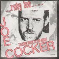 Cover Joe Cocker - Talking Back To The Night