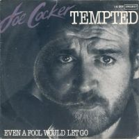Cover Joe Cocker - Tempted