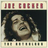 Cover Joe Cocker - The Anthology