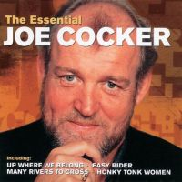 Cover Joe Cocker - The Essential