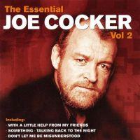 Cover Joe Cocker - The Essential Vol 2