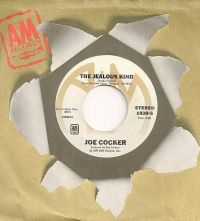 Cover Joe Cocker - The Jealous Kind