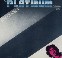 Cover Joe Cocker - The Platinum Collection Vol. 1