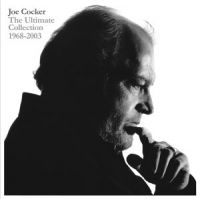 Cover Joe Cocker - The Ultimate Collection 1968-2003