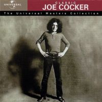 Cover Joe Cocker - The Universal Masters Collection
