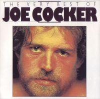 Cover Joe Cocker - The Very Best Of Joe Cocker