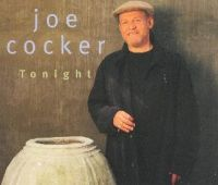 Cover Joe Cocker - Tonight