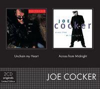 Cover Joe Cocker - Unchain My Heart / Across From Midnight