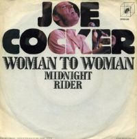 Cover Joe Cocker - Woman To Woman