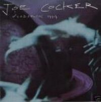 Cover Joe Cocker - Woodstock 1994
