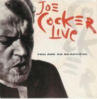 Cover Joe Cocker - You Are So Beautiful (Live)