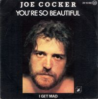 Cover Joe Cocker - You Are So Beautiful